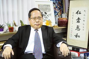 專訪香港名人談4.25