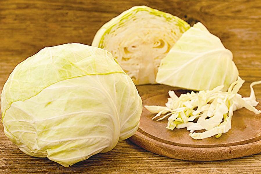 醫生也愛的「椰菜減肥法」三個月瘦二十公斤