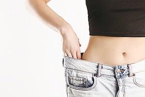 減腹部脂肪難?簡單三招甩贅肉