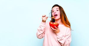 你正處於情緒性進食嗎?利用食物紓壓未必是壞事