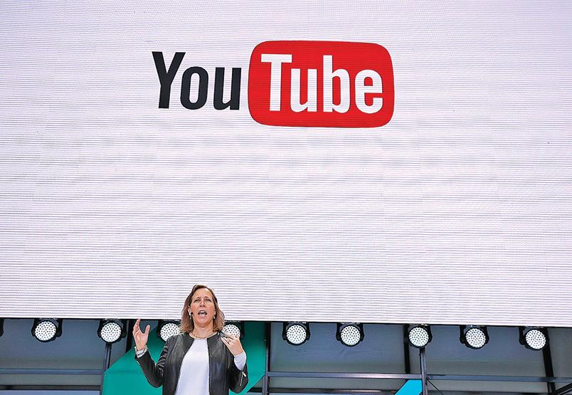 代中共審查?YouTube刪除違反世衛建議的內容