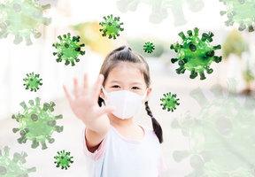 口罩到底能不能阻隔病毒傳播? 研究專家清楚告訴你
