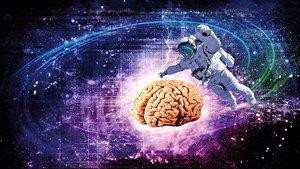 調查發現太空旅行後宇航員大腦增大