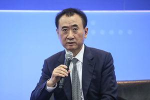 王健林消失百日 傳4千億債務纏身