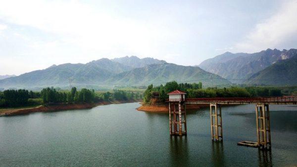 有「中國龍脈」之稱的秦嶺,因違建別墅多次驚動中南海,習近平曾6次做出批示。(pixabay)