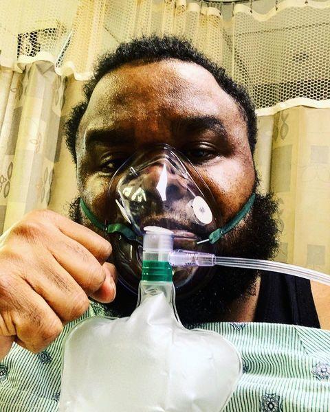 月初讓Fans幫忙祈禱 35歲饒舌歌手不敵肺炎病逝
