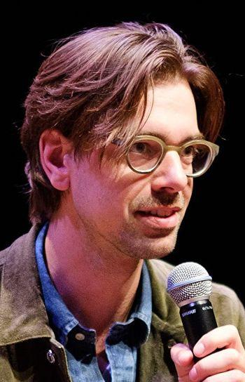 圖為荷蘭知名紀錄片製作人和攝影師泰嘉儒(Ruben Terlou)。(Sebastiaan ter Burg/維基百科)