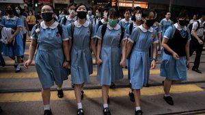 聯合國報告:港警阻撓醫護人員救助抗爭者