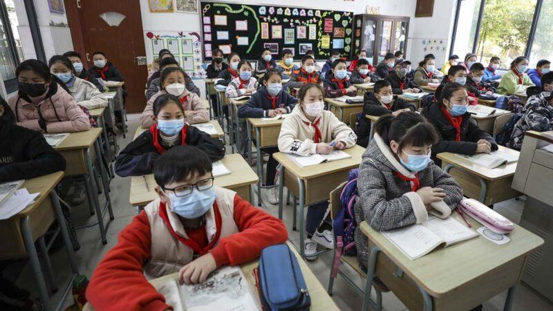 深圳下周開始復課 官方首曝師生大面積感染