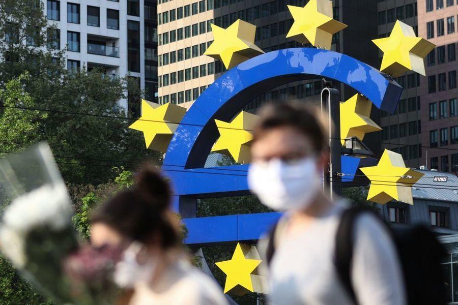 中共肺炎疫情不止 歐洲部份國家病例續增