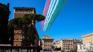 歐洲疫情放緩 意大利迎解放日 西班牙放寬居家令