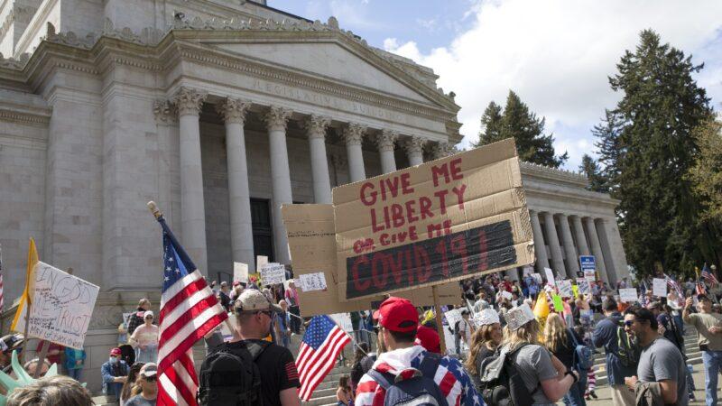美數州重新開放 開始逐步恢復經濟