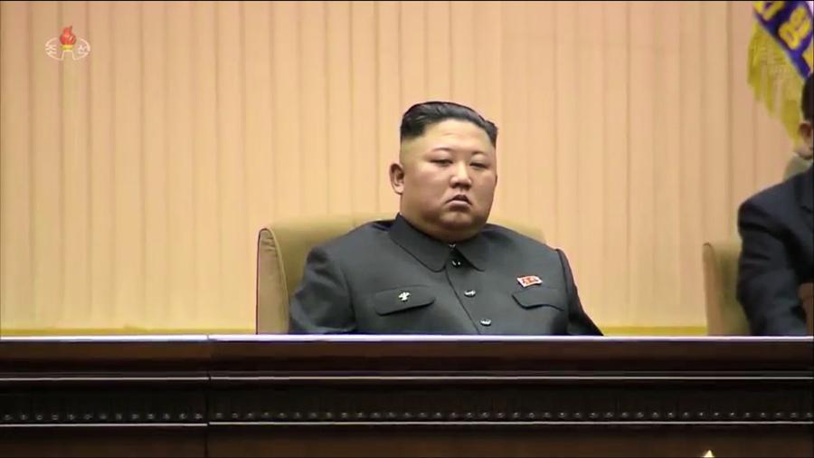 北韓金正恩生死依然成謎