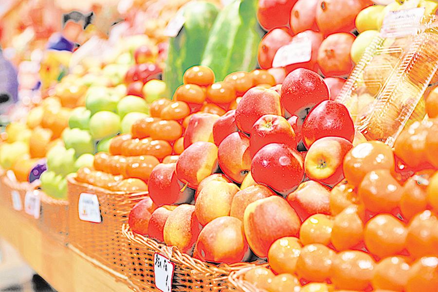 對抗疫情 教你延長水果的保存期限