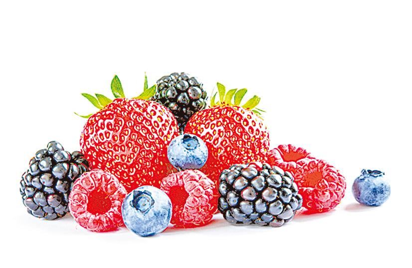 莓果外皮細嫩,除非打算當天吃完,不然都建議冷藏保存。