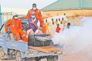 非洲疫情開出巨額賬單 習近平應該怎麼辦?