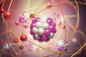 對稱原子核特性不對稱 新發現挑戰核子理論