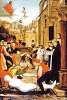 歷史上的瘟疫 瘟疫中走向衰亡的古羅馬帝國(下)