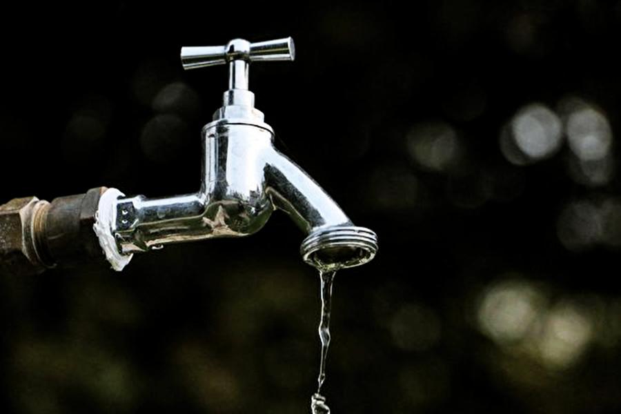 以色列研發防疫新技術 自來水變消毒劑