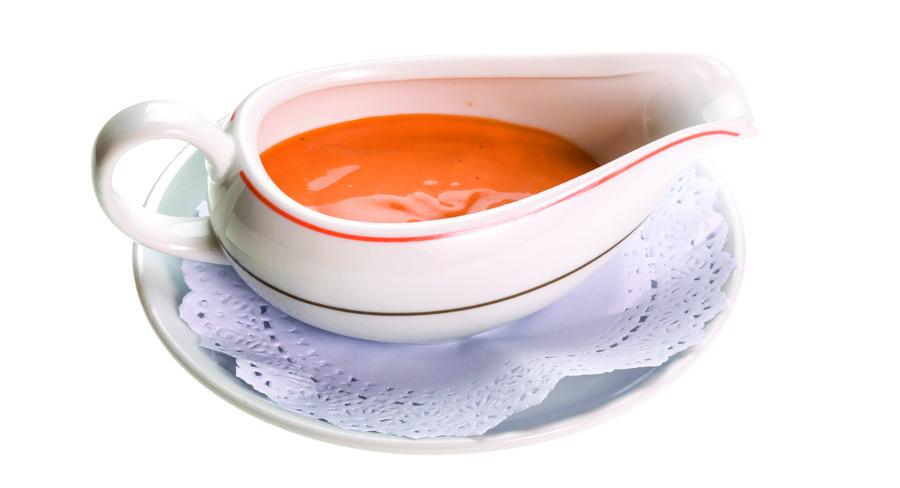 你知道千島醬的神秘由來嗎?