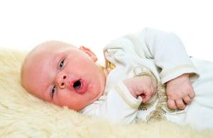 新生兒感染百日咳 容易引發重症