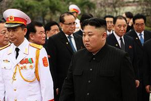 平壤封城 金與正升職 南韓高官:金正恩可能情況危急