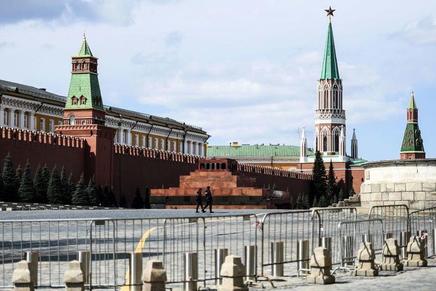中共肺炎 俄羅斯確診突破八萬 多國死亡案例下降