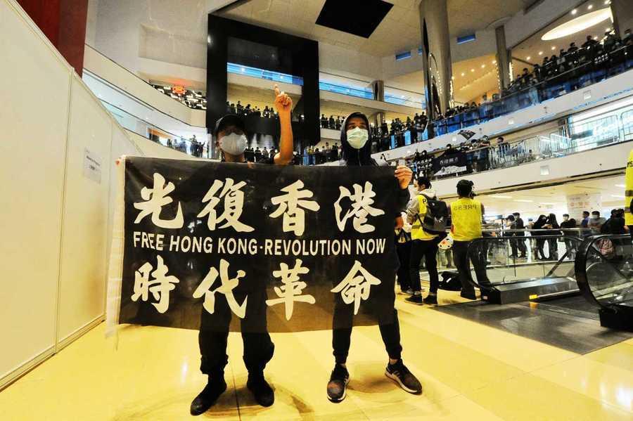 特朗普因「國安法」取消香港特殊待遇 專家解讀
