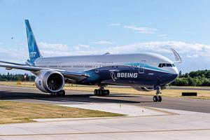 波音棄收購巴西航空Embraer 恐須支付一億美元違約金