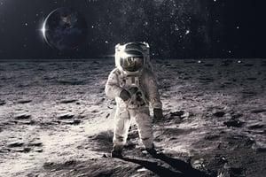 足不出戶 成為NASA的虛擬宇航員