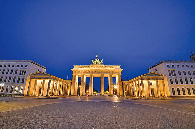 游說德國及美國官員讚北京防疫 中共外交官遭拒