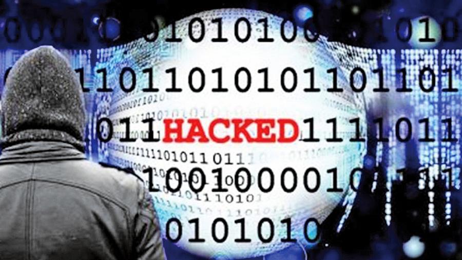 竊取病毒研究資料 中共黑客攻擊美國醫衛網站