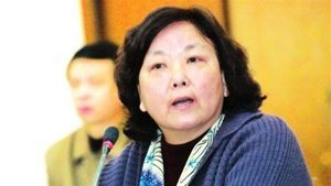 十年浩劫中的「檢舉」死灰復燃  湖北教授梁艷萍挺方方遭校方調查