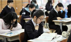 中學界DSE後或將復課 跨境學童可豁免檢疫