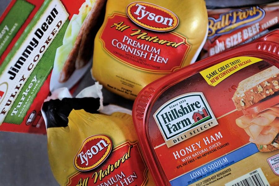 【全球疫情重點看】美食品供應鏈恐面臨斷裂