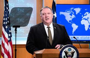 【有冇搞錯】CCTV 破口大罵美國務卿蓬佩奧 美中關係正式破局