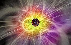 探索暗物質新實驗:尋找Z』玻色子
