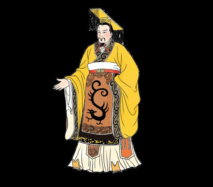 笑談風雲 :【秦皇漢武】第二十三章 文景之治 (1)