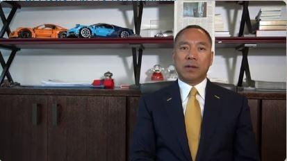 郭文貴:未來兩天對香港非常重要