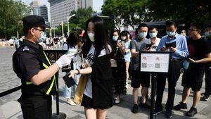 北京疫情防控非同一般 知情者爆特別秘密