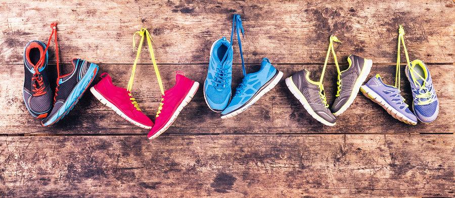 鞋子除臭的10個小妙招