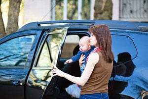 疫情當頭 車子應如何清潔消毒?