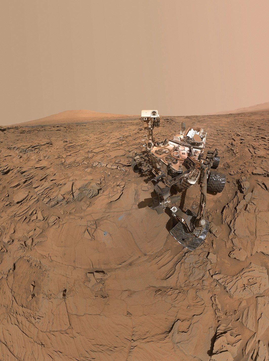 (NASA/JPL)