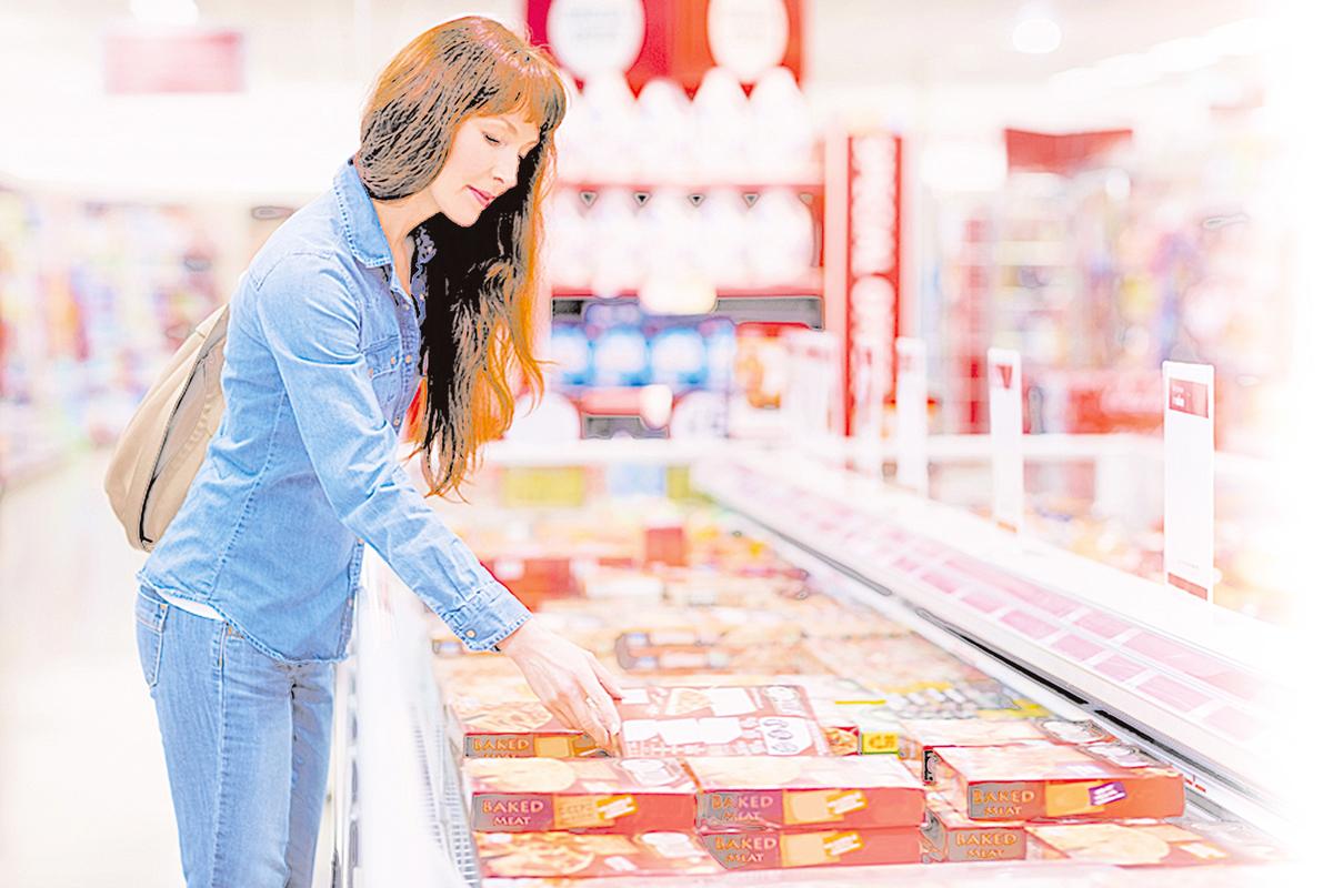 下次購物時,如果你也想要在家中儲存一些冷凍食物,不妨參考主廚們的選擇。