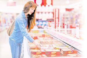 專業主廚也會買的七種冷凍食品
