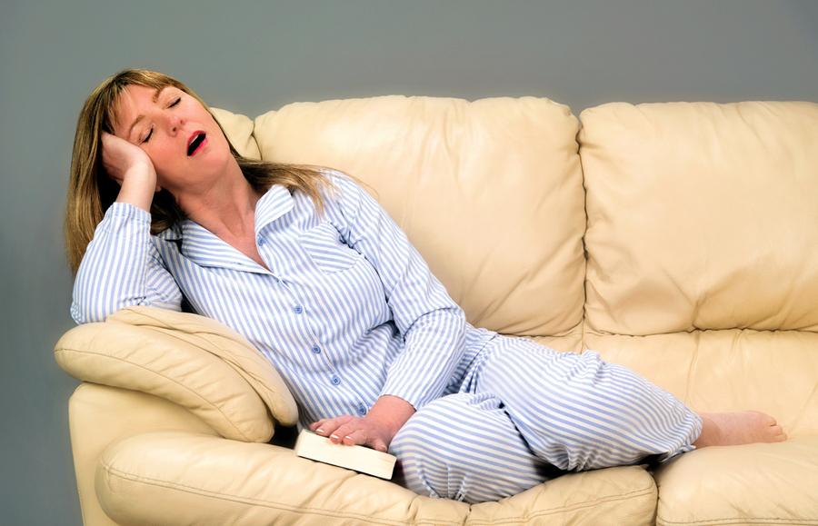 你睡覺經常打鼾嗎? 小心暗藏疾病莫輕忽