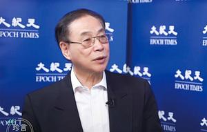 【珍言真語】薛浩然:董梁「舊電池」重啟 林鄭無面