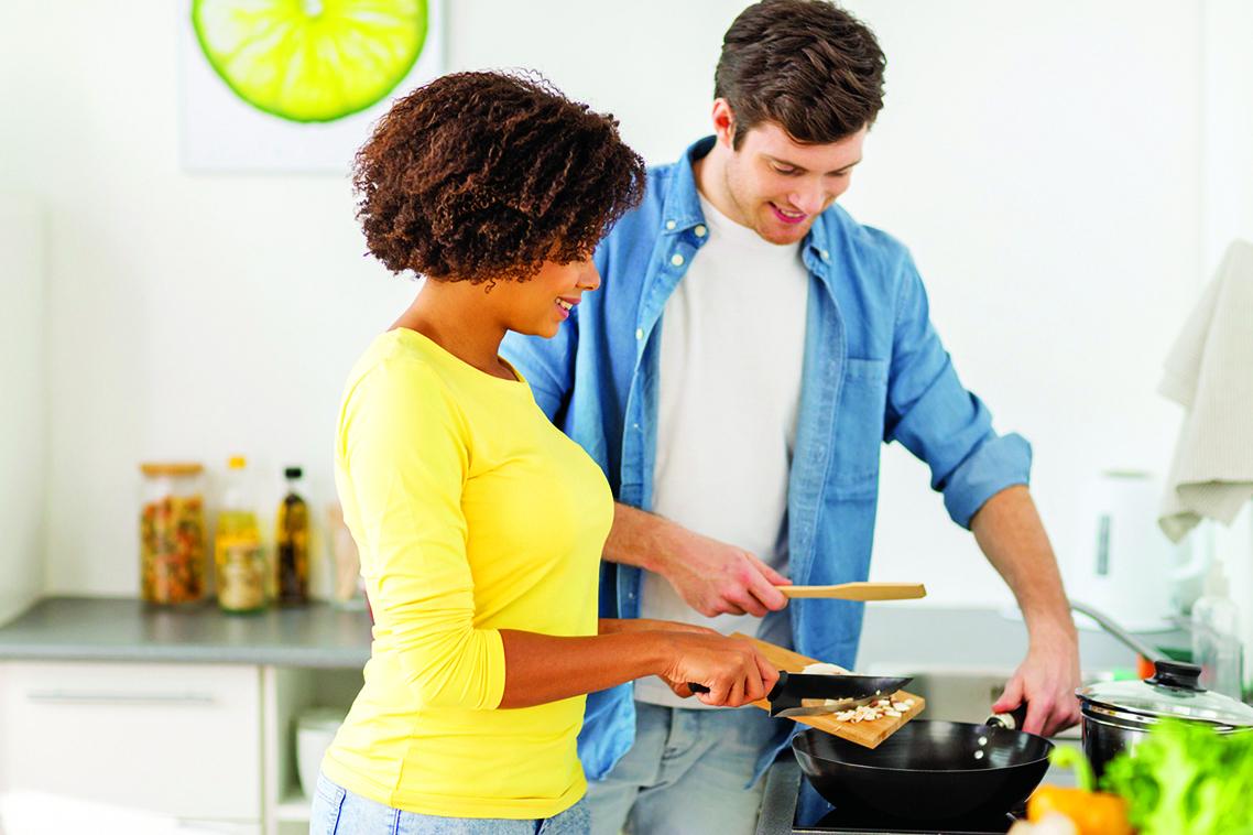 自己做美味的營養早餐,讓一整天活力滿滿!