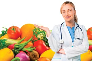 打造防護體質 提升免疫力 營養師推薦五種好食物