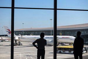 大陸四大航空第一季度虧203億元 日均虧逾2.2億